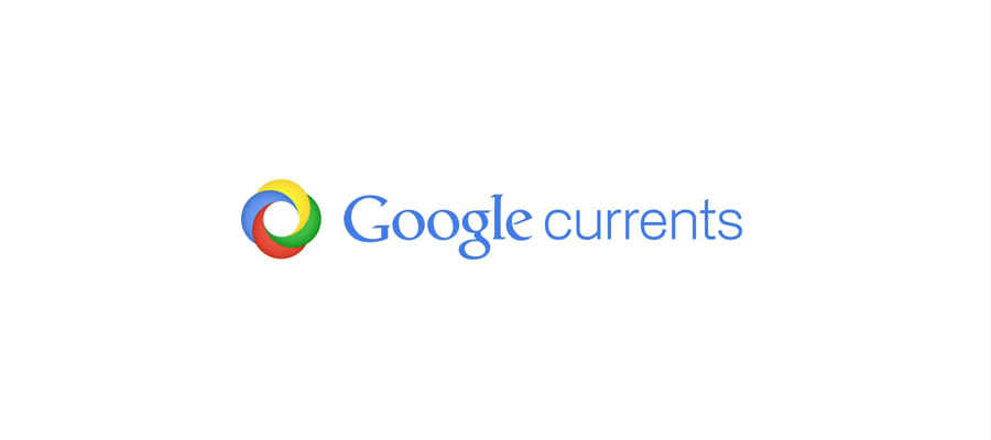 Google Currents Logo 900 x 400