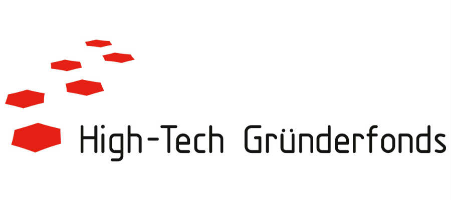 High-Tech Gründerfonds Logo