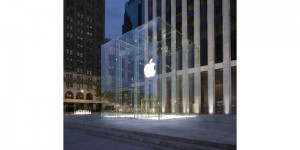 Apple Store 5th Avenue Original PR