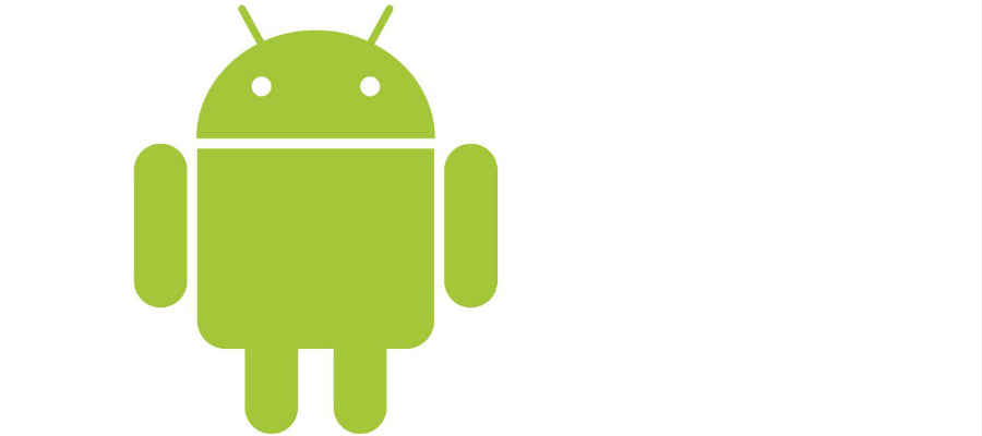 Android Logo 900 x 400