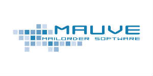 Mauve Mailorder Software Logo 300 x 150