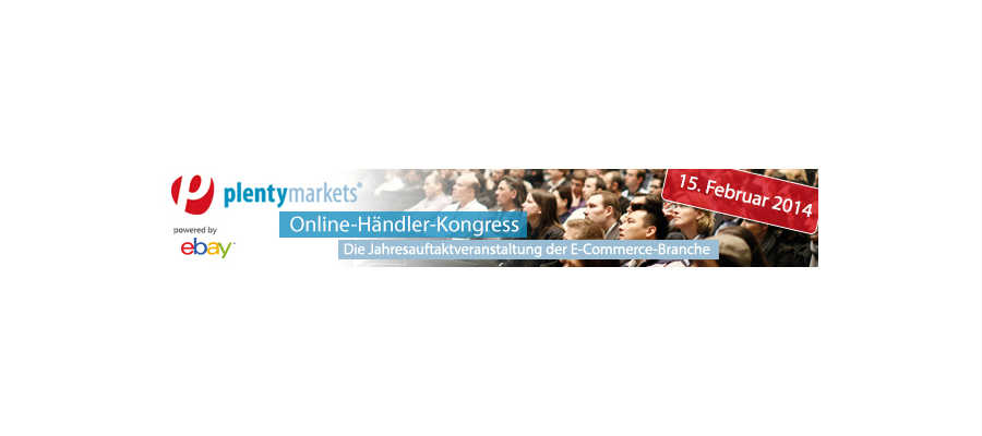 Plentymarkets Kongress 2014
