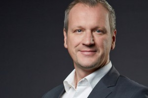 Dr. Gerrit Seidel Vorstandsvorsitzender / Chief Executive Officer (CEO)