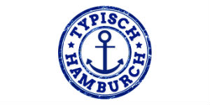 Typisch Hamburch Blog Logo