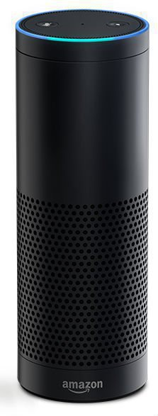 Amazon Echo. Quelle: Amazon.com